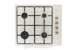 Панель газовая встраиваемая 4 х конфорочные SIMFER H60Q40O417