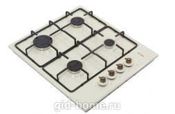 Панель газовая встраиваемая 4 х конфорочные SIMFER H60Q40O417 фото 1