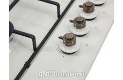 Панель газовая встраиваемая 4 х конфорочные SIMFER H60Q40O417 фото 3