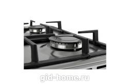 Панель газовая встраиваемая 4 х конфорочные SIMFER H60Q41M411 фото 3