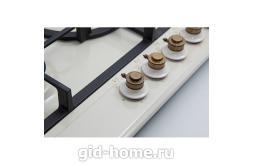 Панель газовая встраиваемая 5 х конфорочные SIMFER H70W51O517 фото 2