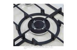 Панель газовая встраиваемая 5 х конфорочные SIMFER H70W51O517 фото 3