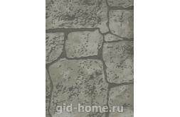 Панель листовая МДФ Камень Серый
