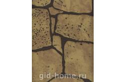 Панель листовая МДФ Камень Янтарный