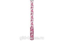 Панели ПВХ Panda Дикая орхидея декор