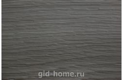 Плинтус МДФ B202-08 Дуб серый брашированный декор