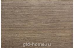 Плинтус МДФ B202-19 Орех декор