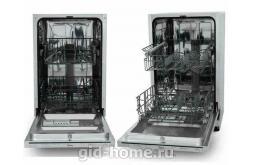 Посудомоечная машина отдельностоящая Midea 45 см MFD 45 S100 W фото 3