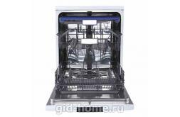 Посудомоечная машина отдельностоящая Midea 60 см mid 60 s500w фото 2