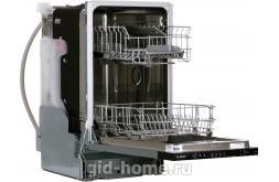Посудомоечная машина встраиваемая 60 см