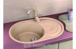 Мойка для кухни Родос 760
