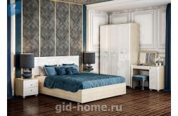 Спальный гарнитур Амели фото 2