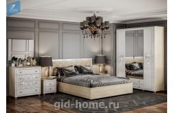 Спальный гарнитур Амели фото 3