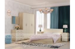 Спальный гарнитур Маркиза