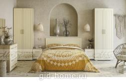 Спальный гарнитур Маркиза фото 2