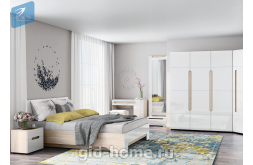 Спальный гарнитур Палермо-3 фото 1