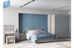Спальный гарнитур Палермо-3 фото 2