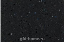 Столешница 3226 mika Тускус черный mika