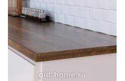 Столешница Кедр для кухни ДСП 2062 S Трансильвания фото