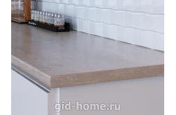 Столешница Кедр для кухни ДСП 2071 М Неаполис фото