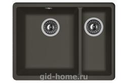 Мойка для кухни Вега 335/160 Антрацит