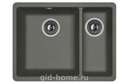 Мойка для кухни Вега 335/160 Черный