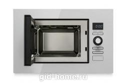 Встраиваемая микроволновая печь Midea AG 820 BJU-WH фото 2