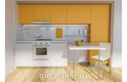 Встраиваемая вытяжка для кухни KRONAsteel JESSICA slim 500 WHITE push button фото 3