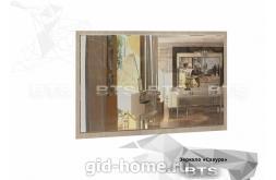 Зеркало Сакура 800x600
