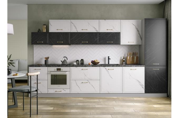Стеновая панель Цветы 2