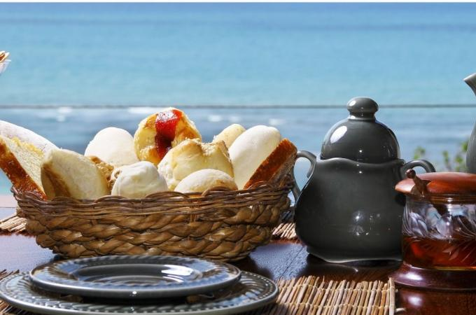 Фартук для кухни из МДФ Десерт   695х2070х4мм