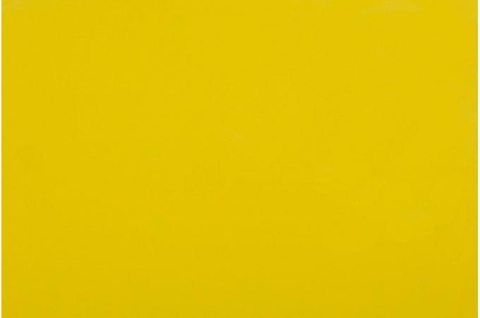Глянцевая столешница 0670 luc Желтый Альтамир