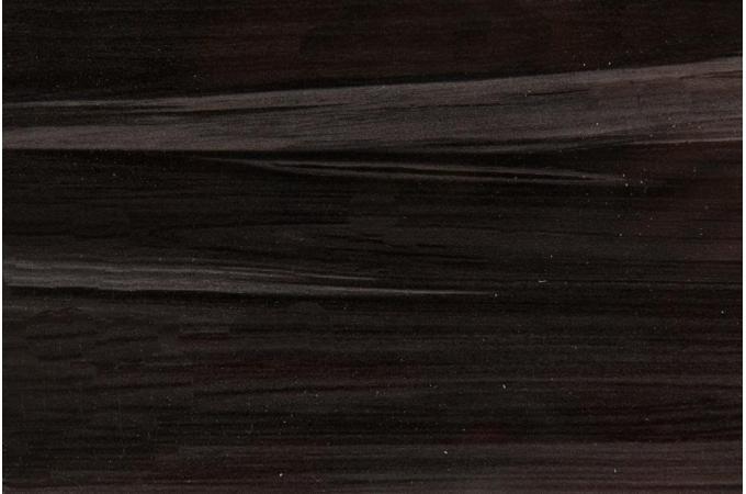 Глянцевая столешница 5602 luc Зебрано дымчатое