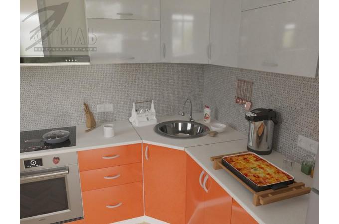 Кухня Виола угловая