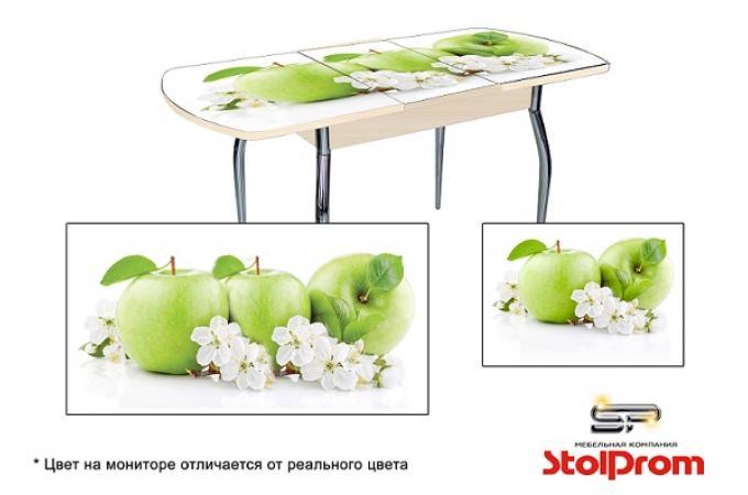 Кухонный стол раздвижной  Асти фото