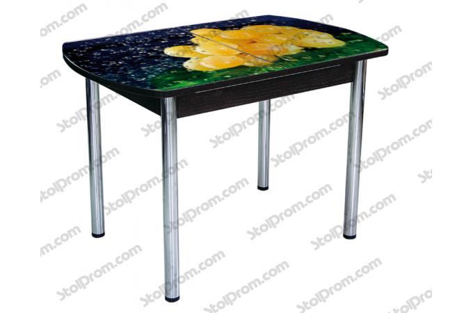 Кухонный стол раздвижной Асти фото п
