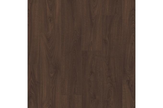 Ламинат Quick-Step Classic Дуб горный темно-коричневый CLV4092