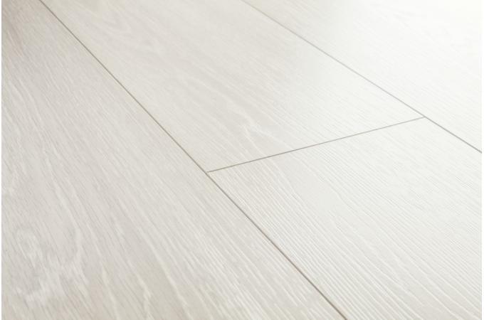 Ламинат Quick-Step Perspective Дуб итальянский светло-серый
