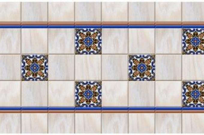 мозайка. фартук для кухни