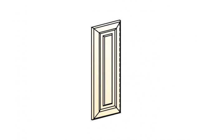 Палермо Дверь (декор) L 270 H 716 рабочего шкафа