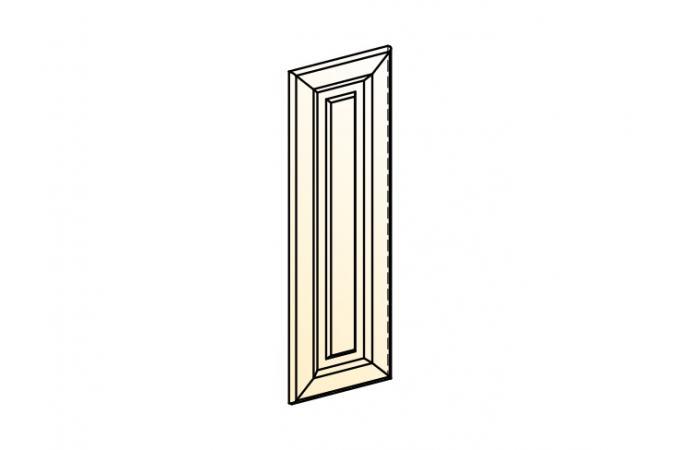Палермо Дверь (декор) L 297 H 800 навесного шкафа