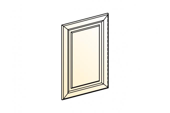 Палермо Дверь (декор) L 551 H 716 рабочего шкафа
