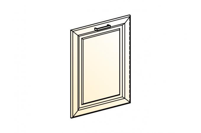 Палермо Дверь глухая L 597 H 716