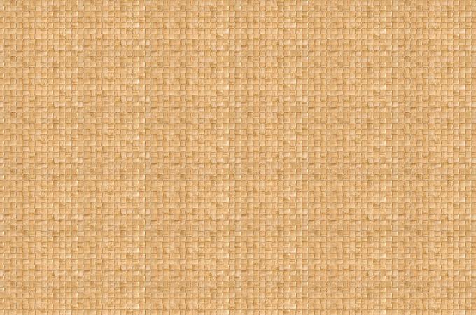 Кухонный фартук из АBS пластика Плетенка