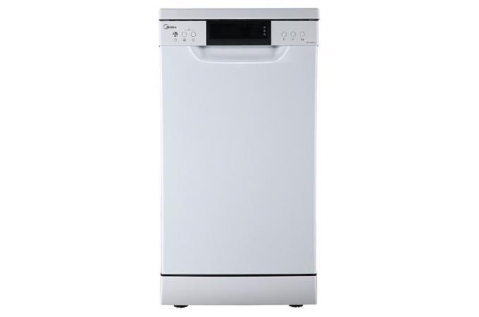 Посудомоечная машина отдельностоящая Midea 45 см MIDEA MFD 45S 500 W