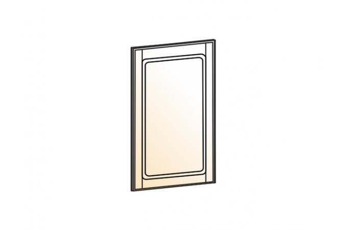 Сильва Дверь (Декор) L 551 Шкаф рабочий