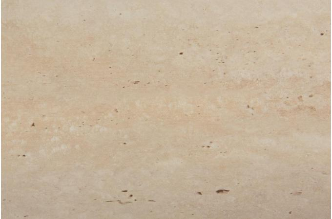Столешница АМК Троя 2580 S Травертин римский