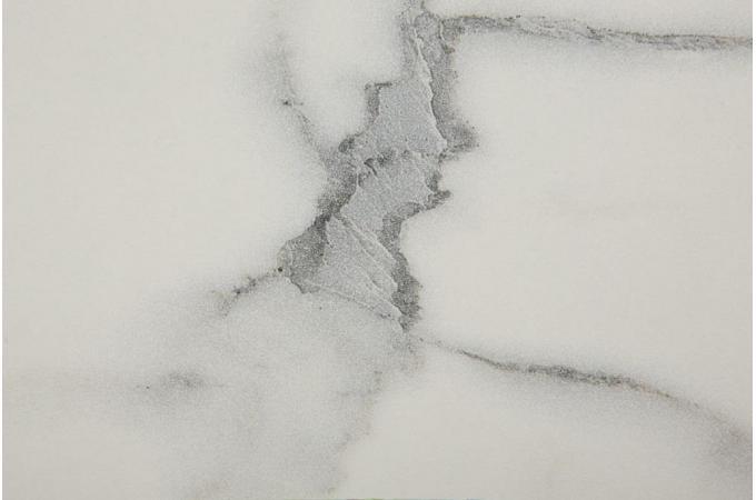 Столешница АМК Троя 3027 S Мрамор белый